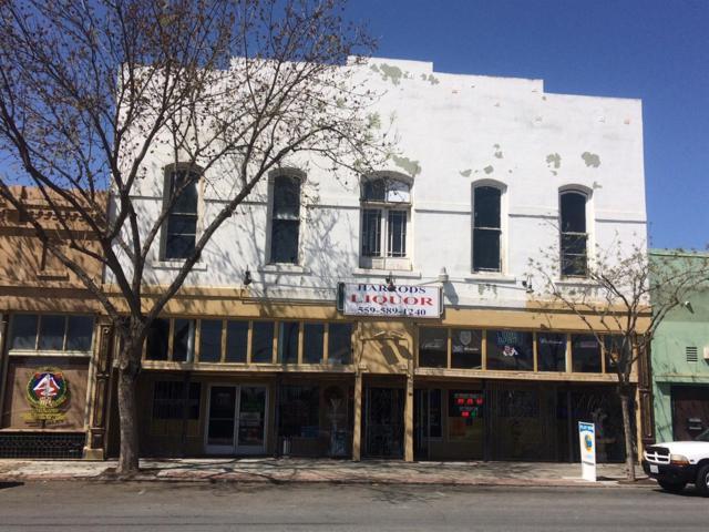 110 E 6th Street, Hanford, CA 93230 (#137430) :: Robyn Graham & Associates