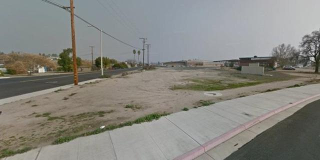 0 E Orange Avenue, Porterville, CA 93257 (#138623) :: Robyn Icenhower & Associates