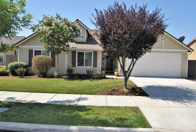 3431 W Wren Avenue, Visalia, CA 93291 (#139081) :: Robyn Graham & Associates