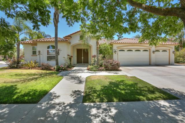 4615 W Sweet Avenue, Visalia, CA 93291 (#139363) :: The Jillian Bos Team
