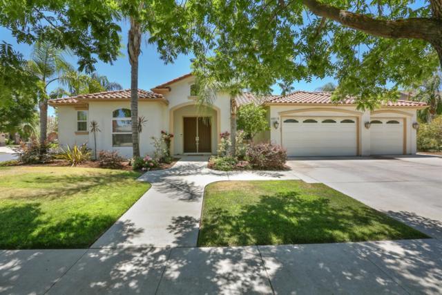 4615 W Sweet Avenue, Visalia, CA 93291 (#139363) :: Robyn Graham & Associates