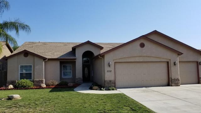2337 W Wren Avenue, Visalia, CA 93291 (#139911) :: The Jillian Bos Team