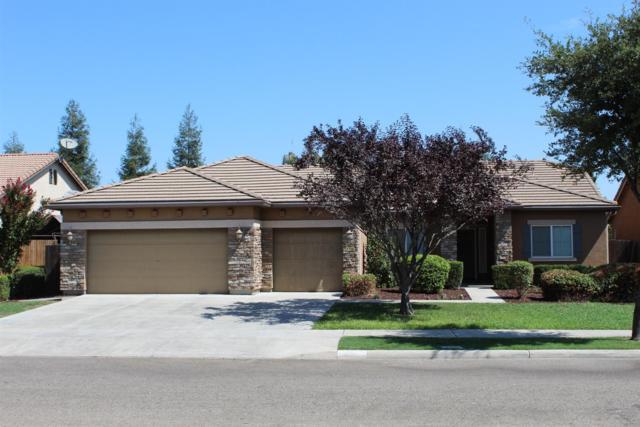 2736 W Taylor Avenue, Visalia, CA 93291 (#140064) :: The Jillian Bos Team