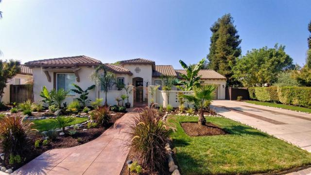 5431 W Oakridge Avenue, Visalia, CA 93291 (#140126) :: The Jillian Bos Team