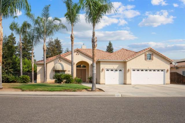 1129 E Ramblewood Drive, Dinuba, CA 93618 (#140131) :: Robyn Graham & Associates