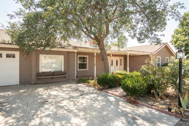 31705 Avenue 176, Springville, CA 93265 (#140486) :: Robyn Graham & Associates