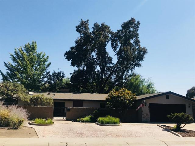1747 W Harvard Avenue, Visalia, CA 93277 (#140601) :: Robyn Graham & Associates
