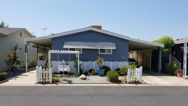 581 N Crawford Avenue #140, Dinuba, CA 93618 (#140663) :: The Jillian Bos Team