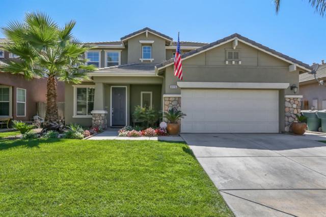 3115 W Sweet Avenue, Visalia, CA 93291 (#141169) :: Robyn Graham & Associates