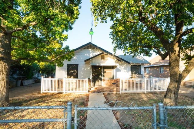 19776 Guthrie Drive, Strathmore, CA 93267 (#141248) :: The Jillian Bos Team