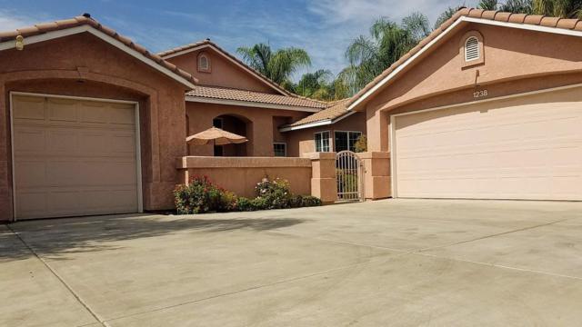 1328 E Copper Court, Visalia, CA 93277 (#141623) :: The Jillian Bos Team