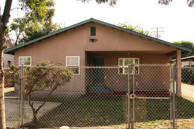 1601 W Cross Avenue, Tulare, CA 93274 (#142224) :: The Jillian Bos Team