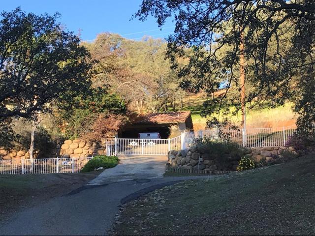 40820 Oak Ridge Drive, Three Rivers, CA 93271 (#142301) :: Robyn Graham & Associates
