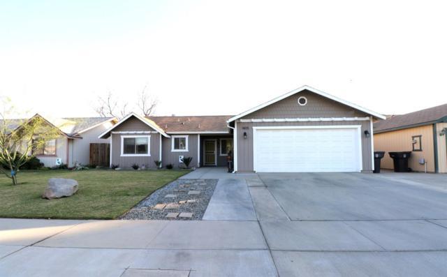 1405 E Brea Avenue, Tulare, CA 93274 (#142349) :: The Jillian Bos Team