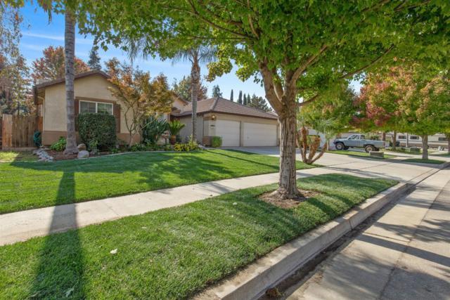 5537 W Modoc Avenue, Visalia, CA 93291 (#142455) :: The Jillian Bos Team