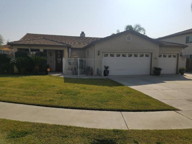 1741 Estrella Court, Tulare, CA 93274 (#142554) :: The Jillian Bos Team