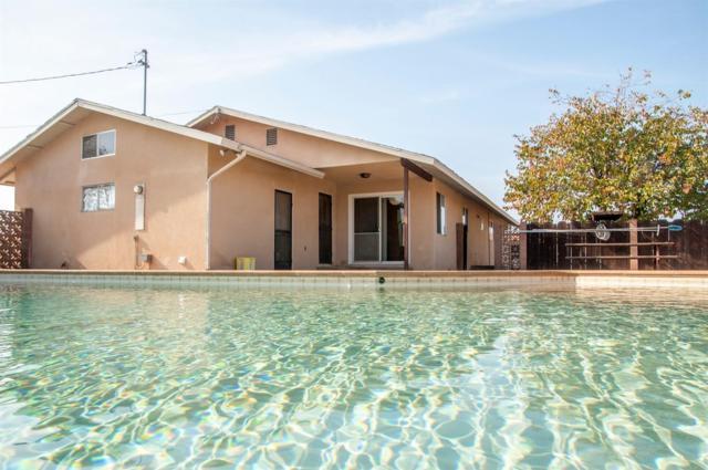 23704 Avenue 212, Lindsay, CA 93247 (#142656) :: Robyn Graham & Associates