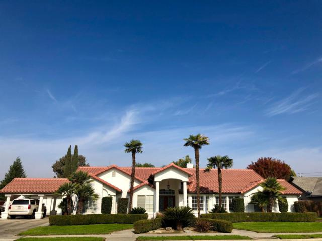 2100 Shell Court, Tulare, CA 93274 (#142772) :: Robyn Graham & Associates