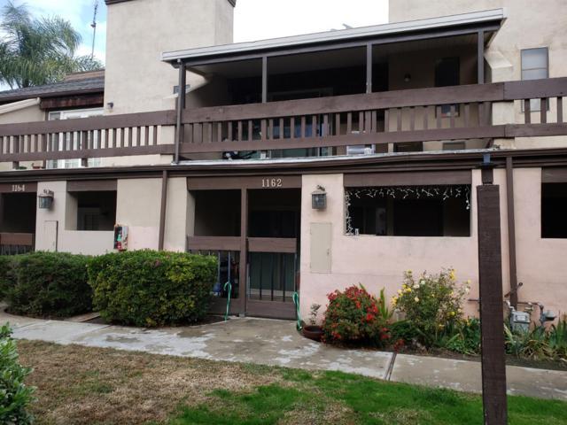 1162 N Gem Street, Tulare, CA 93274 (#142810) :: Robyn Graham & Associates