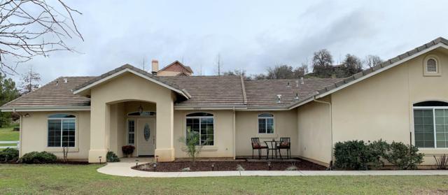 16634 Wardlaw Drive, Springville, CA 93265 (#143211) :: The Jillian Bos Team