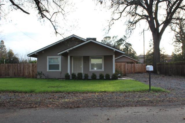 138 S Bollinger Street, Visalia, CA 93291 (#143677) :: The Jillian Bos Team