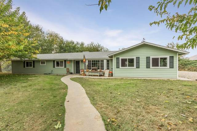 4735 S Englehart Avenue, Reedley, CA 93654 (#143708) :: The Jillian Bos Team