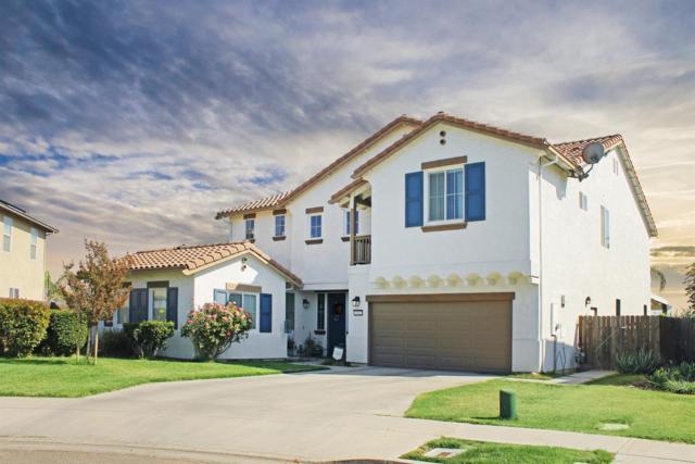 502 Inverness Street, Tulare, CA 93274 (#143986) :: Robyn Icenhower & Associates