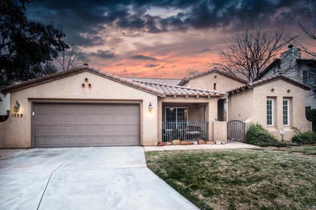 1339 Linda, Porterville, CA 93257 (#144211) :: Robyn Graham & Associates
