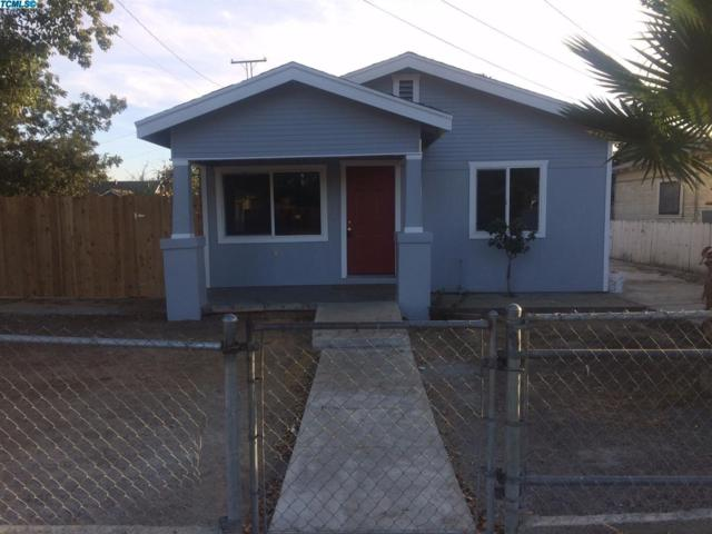535 W Owens Avenue, Tulare, CA 93274 (#144824) :: The Jillian Bos Team