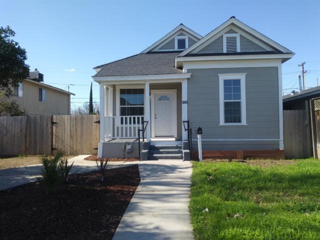 345 N Thesta Street, Fresno, CA 93701 (#145013) :: The Jillian Bos Team