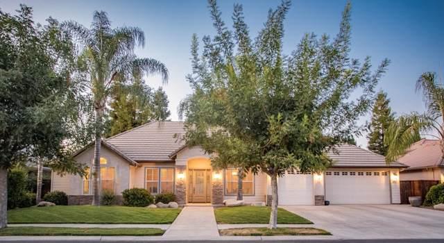 4722 W Vine Avenue, Visalia, CA 93291 (#145471) :: The Jillian Bos Team