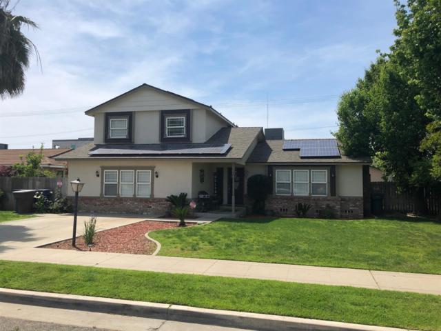 945 N Terrace Park Street, Tulare, CA 93274 (#145764) :: The Jillian Bos Team