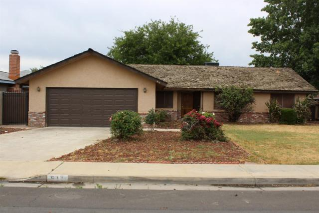 511 S 19th Avenue, Lemoore, CA 93245 (#146027) :: Robyn Icenhower & Associates