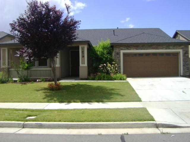1679 Hermosa Avenue, Tulare, CA 93274 (#146439) :: The Jillian Bos Team