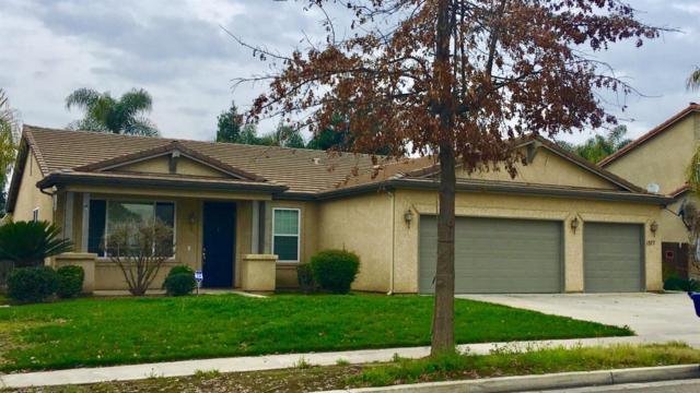 1577 Palomino Street, Tulare, CA 93274 (#146460) :: The Jillian Bos Team
