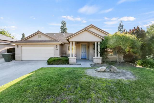 1750 Riesling Street, Tulare, CA 93274 (#146515) :: Robyn Graham & Associates