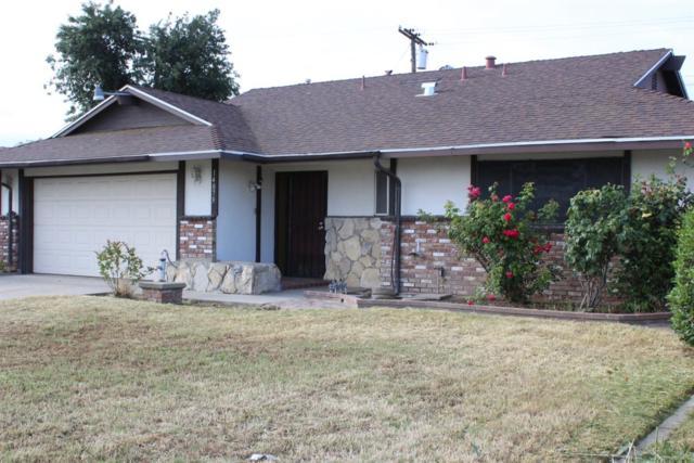 14073 Hood Avenue, Armona, CA 93202 (#146561) :: The Jillian Bos Team