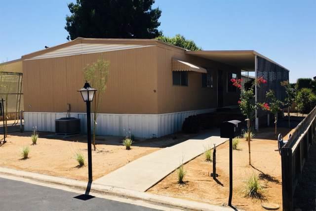 2627 W Midvalley Avenue #91, Visalia, CA 93277 (#147114) :: The Jillian Bos Team