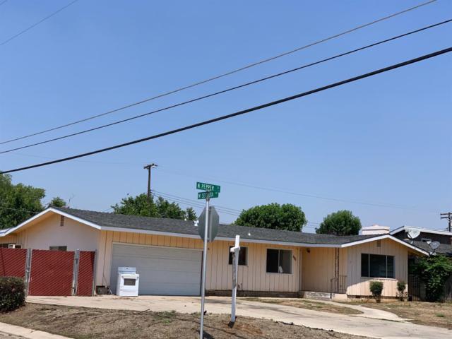 601 N Pepper Street, Woodlake, CA 93286 (#147125) :: The Jillian Bos Team