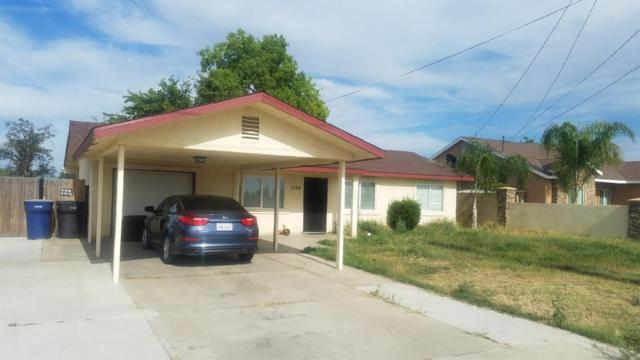 1248 N E St. Street, Tulare, CA 93274 (#147165) :: The Jillian Bos Team