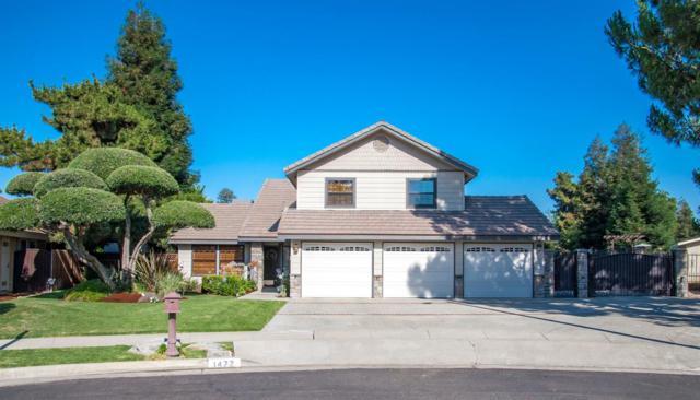 1472 E Avila Drive, Tulare, CA 93274 (#147309) :: The Jillian Bos Team