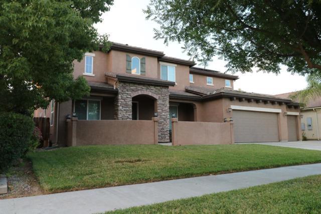5028 W Elkhorn Avenue, Visalia, CA 93277 (#147431) :: The Jillian Bos Team