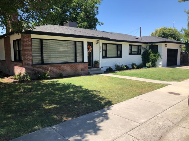 231 N Larson Street, Porterville, CA 93257 (#147444) :: Robyn Icenhower & Associates