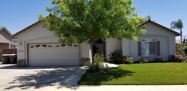 2593 Pine Valley Court, Tulare, CA 93274 (#147524) :: The Jillian Bos Team