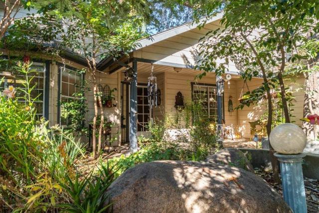 40595 Cherokee Oaks Drive, Three Rivers, CA 93271 (#147595) :: The Jillian Bos Team