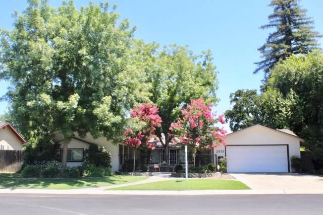 2933 W Hillsdale Avenue, Visalia, CA 93291 (#147705) :: The Jillian Bos Team