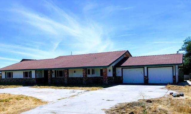 19887 Road 124, Tulare, CA 93274 (#147833) :: The Jillian Bos Team
