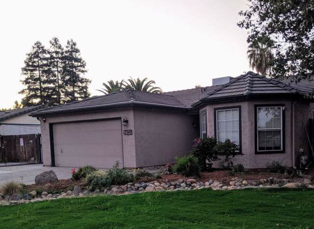 2342 W Elowin Avenue, Visalia, CA 93291 (#147886) :: The Jillian Bos Team