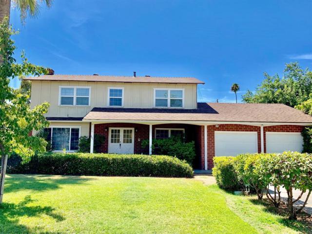 881 Hamlin Way, Lindsay, CA 93247 (#148298) :: Robyn Icenhower & Associates