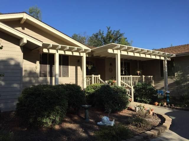 40961 Grouse Drive, Three Rivers, CA 93271 (#148390) :: Robyn Icenhower & Associates